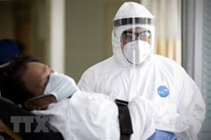 Mexico xác định 2 biến chủng của virus SARS-CoV-2 tại nước này
