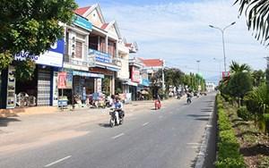 Đắk Tô (Kon Tum): Phấn đấu tăng thu nhập của người dân từ xây dựng nông thôn mới