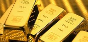 Giá vàng vẫn giảm