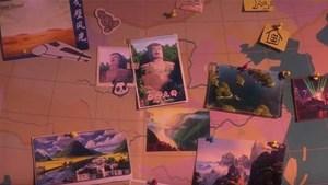 Xung quanh hình ảnh 'đường lưỡi bò' xuất hiện trong phim hoạt hình 'Everest: Người tuyết bé nhỏ': Bộ trưởng Bộ VHTTDL xác định 'đây là sự việc nghiêm trọng'