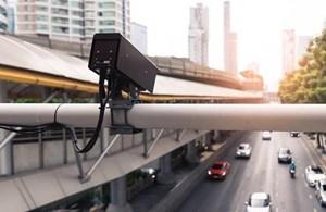 Hà Nội ứng dụng camera giám sát xử lý tắc đường