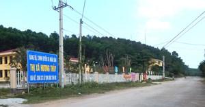 Thừa Thiên – Huế: Đơn vị cấp huyện đầu tiên hoàn thành xây dựng nông thôn mới