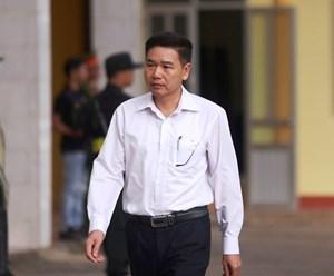 Vụ gian lận thi cử tại Sơn La: Đồng tiền đâm toạc bài thi