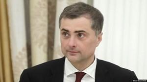 Tổng thống Nga Putin miễn nhiệm Cố vấn Vladislav Surkov