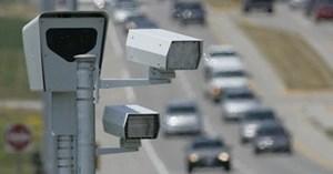 Camera sử dụng trí tuệ nhân tạo phát hiện vi phạm của lái xe