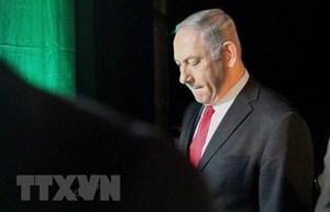 Thủ tướng Israel không bị buộc từ chức sau cáo buộc tham nhũng