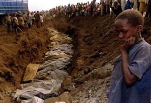 Vụ diệt chủng Rwanda: Nghi phạm cuối cùng bị bắt