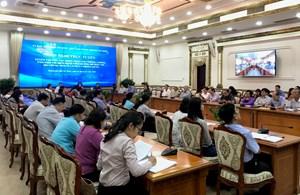 TP Hồ Chí Minh: Tập trung mọi nguồn lực để ứng phó với dịch nCoV