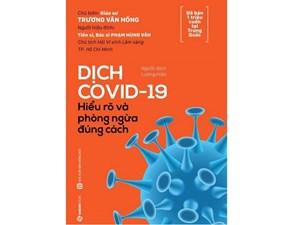 Phát hành sách miễn phí phòng, chống dịch Covid-19