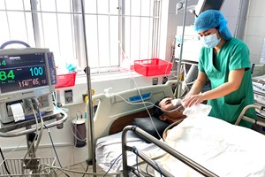 Cần Thơ: Chỉ trong 30 phút, cứu sống bệnh nhân đa chấn thương nguy kịch