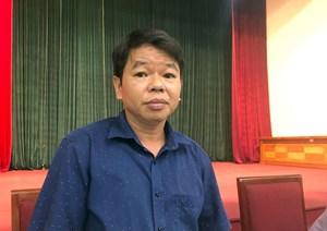 Sau sự cố nước sạch Sông Đà nhiễm dầu thải: Tổng Giám đốc Viwasupco mất chức
