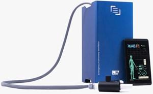 Chế tạo máy thở từ thùng máy tính chơi game để giảm chi phí