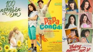 Xây dựng thương hiệu cho điện ảnh Việt