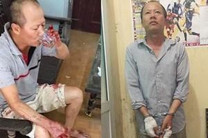 Lạnh người lời khai của hung thủ cầm dao truy sát cả nhà em trai ruột