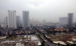 Xây dựng mạng lưới quan trắc môi trường không khí tại Việt Nam