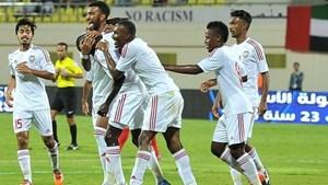 U23 UAE chốt danh sách, có 1 tuần chuẩn bị cho giải U23 châu Á