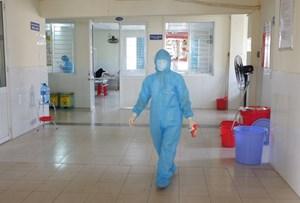 5 người tiếp xúc gần với ca nhiễm Covid-19 thứ 35 trốn khỏi nơi cách ly