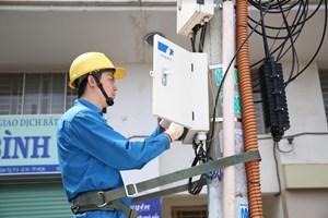 VNPT tiếp tục dẫn đầu về tốc độ internet cáp quang