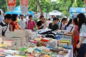 40.000 cuốn sách cho Hội sách mùa Xuân