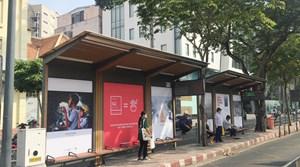 Triển lãm ảnh về ô nhiễm không khí tại TP Hồ Chí Minh