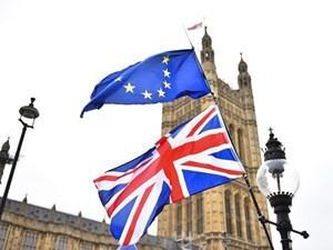 Vấn đề Brexit: EC đề xuất chế tài thương mại với Anh trong tương lai