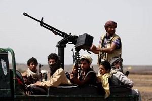 Yemen: Houthi phóng tên lửa vào sân bay Arab Saudi