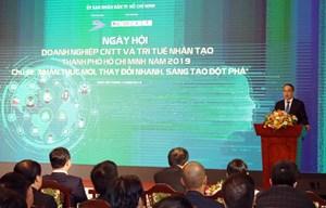TP Hồ Chí Minh: Ngày hội 'Nhận thức mới, thay đổi nhanh, sáng tạo đột phá'