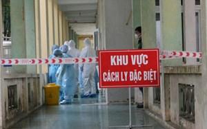 Thêm 9 bệnh nhân mắc Covid-19, 7 người là nhân viên Công ty Trường Sinh