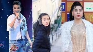 Xử phạt hành chính 3 nghệ sĩ đưa thông tin sai sự thật về dịch bệnh
