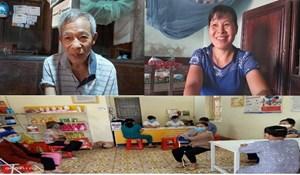 Bộ trưởng Bộ LĐ-TB&XH đề nghị kiểm tra việc người dân không nhận tiền hỗ trợ