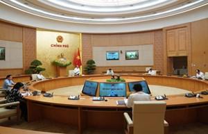 Bộ trưởng Nguyễn Chí Dũng: Các cân đối lớn cơ bản được giữ vững