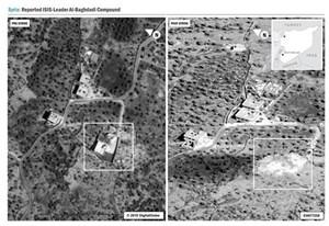 Mỹ tìm hiểu thủ lĩnh mới của IS sau khi tiêu diệt al-Baghdadi
