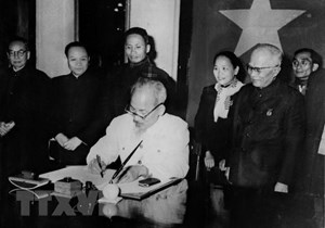 Kỷ niệm 130 năm Ngày sinh Chủ tịch Hồ Chí Minh (19/5/1890 - 19/5/2020): Bác Hồ coi chỉnh đốn Đảng là quan trọng bậc nhất