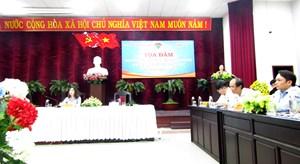 Nâng cao hiệu quả Cuộc vận động 'Người Việt Nam ưu tiên dùng hàng Việt Nam'