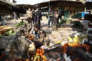 Thổ Nhĩ Kỳ cáo buộc YPG gây ra vụ đánh bom ở thị trấn biên giới Syria