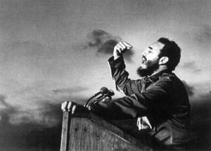 Cuba trưng bày các tác phẩm châu Á tôn vinh lãnh tụ Fidel Castro