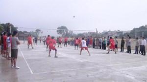 Xây dựng nông thôn mới ở Cẩm Giàng (Hải Dương): Hướng tới sự hài lòng của người dân