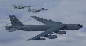 Mỹ điều B-52 sẵn sàng đưa Iran 'vào tầm ngắm'