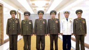 Trung Quốc, Triều Tiên tăng cường hợp tác quân sự