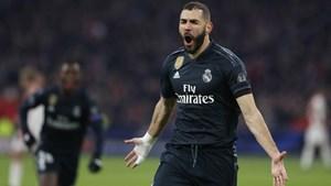 Real Madrid gia hạn với 'công thần' đến năm 2022