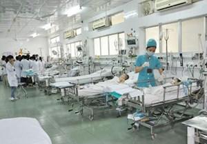 Minh bạch chất lượng bệnh viện