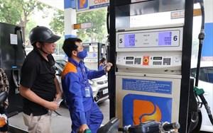 Giá xăng dầu đồng loạt giảm 'sốc' từ 15h chiều nay