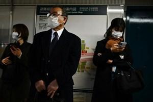 Nhật Bản ghi nhận ca tái nhiễm virus corona đầu tiên