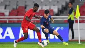Đội tuyển Indonesia sẵn sàng tạo nên bất ngờ trước Thái Lan