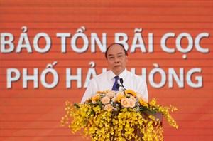 Thủ tướng: Nhất định chúng ta sẽ tiếp tục chiến thắng trên tất cả các mặt trận