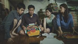 Oscar 2020: 'Parasite' là phim đầu tiên trong lịch sử giật 'cú đúp' ngoạn mục
