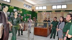 Xây dựng đề án thành lập Bảo tàng Chiến dịch Hồ Chí Minh