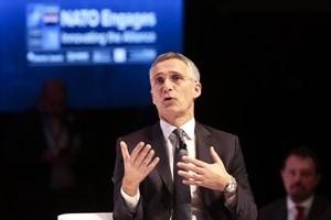 NATO thừa nhận 'cơ hội và thách thức' từ Trung Quốc