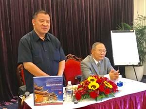 Chiêm ngưỡng kỷ lục di sản văn hóa của Phật giáo qua sách ảnh
