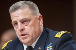 Quân đội Mỹ lên tiếng về nguồn gốc của virus SARS-CoV-2